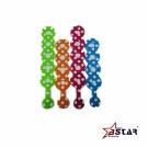 Bstar 週邊線材收納彩色條(BS-AL01)