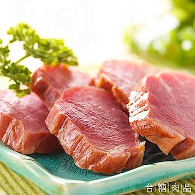 台糖安心豚 後腿臘肉6入組(400g/包)