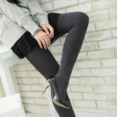 蒂巴蕾ART WARM彈性褲襪 蘇格蘭150D