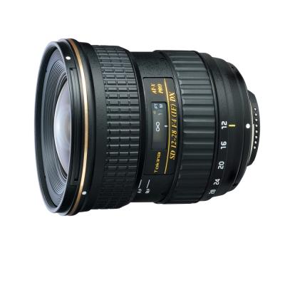 Tokina 12-28mm F4 超廣角變焦鏡頭*(平輸中文)