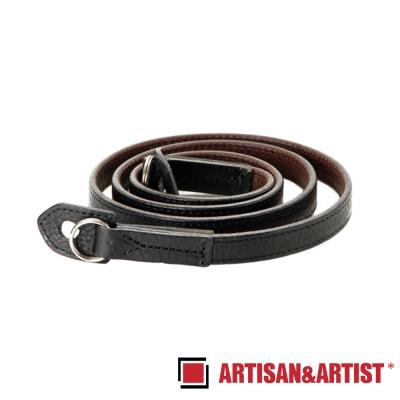 ARTISAN & ARTIST  義大利牛革相機背帶 ACAM-280(黑)