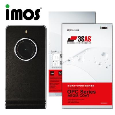 iMOS 柯達 Kodak Ektra 3SAS 防潑水 防指紋 疏油疏水 螢幕...
