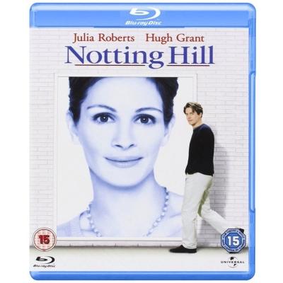 新娘百分百-Notting-Hill-藍光-BD