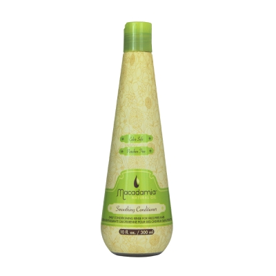 Macadamia Natural Oil 瑪卡奇蹟油 柔順潤髮乳300ml
