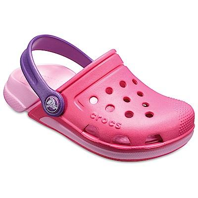 Crocs 卡駱馳 (童鞋) 伊萊克托三代克駱格 204991-66I