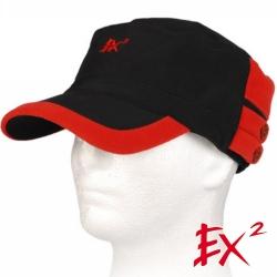 德國EX2 防風保暖軍帽(黑色)