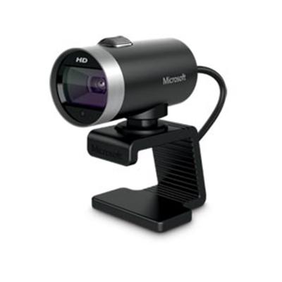 微軟 Microsoft LifeCam Cinema Webcam 網路攝影機 V2
