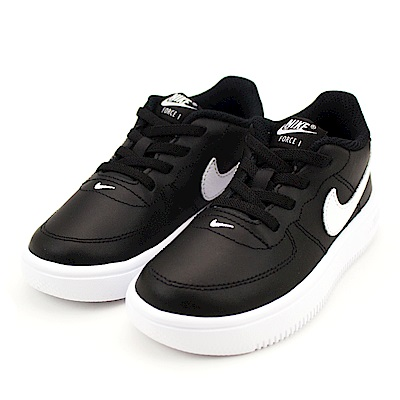 24H-NIKE-幼童鞋905220002-黑