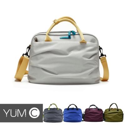 美國Y.U.M.C.Satchel 13吋 2WAY手提/側背筆電包