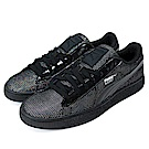 PUMA-女休閒鞋36271301-黑