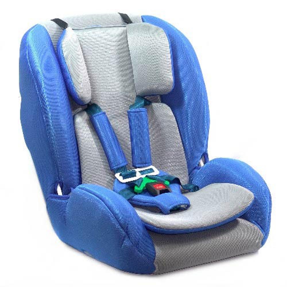 奇買KEMALL 可平躺式兒童汽車安全座椅