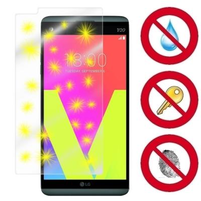 D&A LG V20 (5.7吋) 電競玻璃奈米5H螢幕保護貼