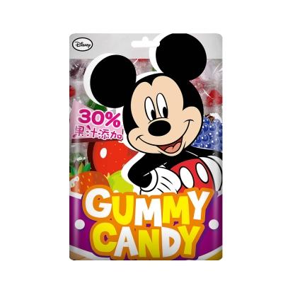 迪士尼 綜合水果QQ糖(250g)