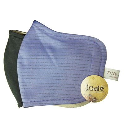 TiNyHouSe 立體舒適柔軟服貼透氣口罩(任選 2 入)