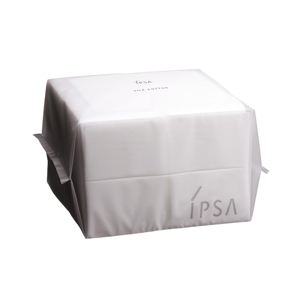 IPSA 化妝棉 120枚