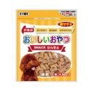 鮮雞道 迷你潔牙點心-羊肉+雞肉 235g (三包組)