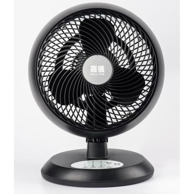 嘉儀高效能循環風扇KEF1040