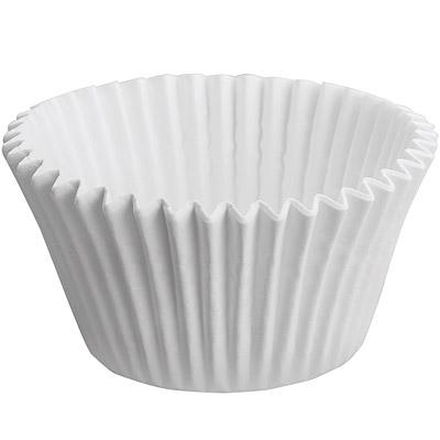 IBILI 蛋糕紙模50入(白7cm)