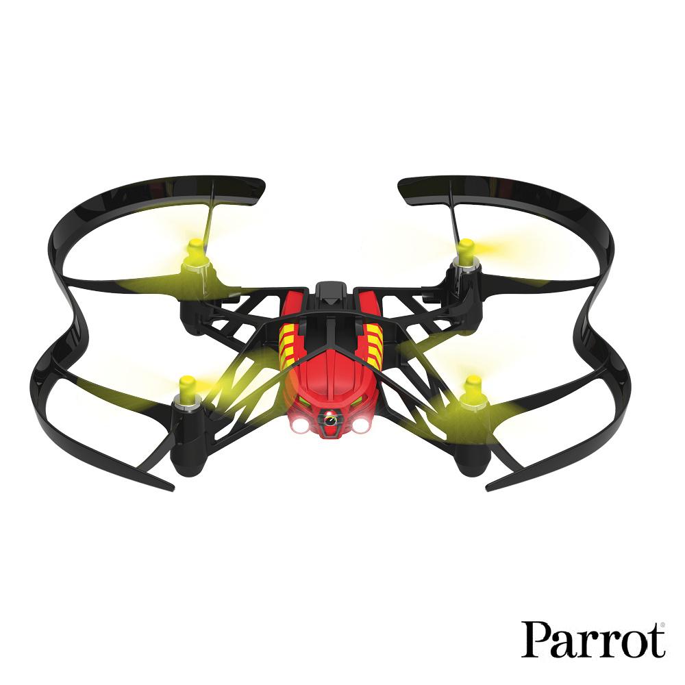 Parrot Airborne Night 夜行版迷你智能遙控空拍機