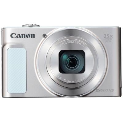 【32G超值組】Canon SX620HS 25倍光學變焦隨身機 (公司貨)