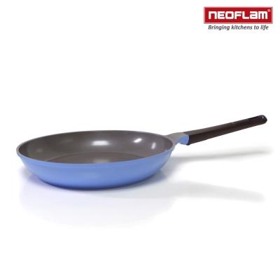 韓國NEOFLAM TILY系列 32cm陶瓷不沾平底鍋