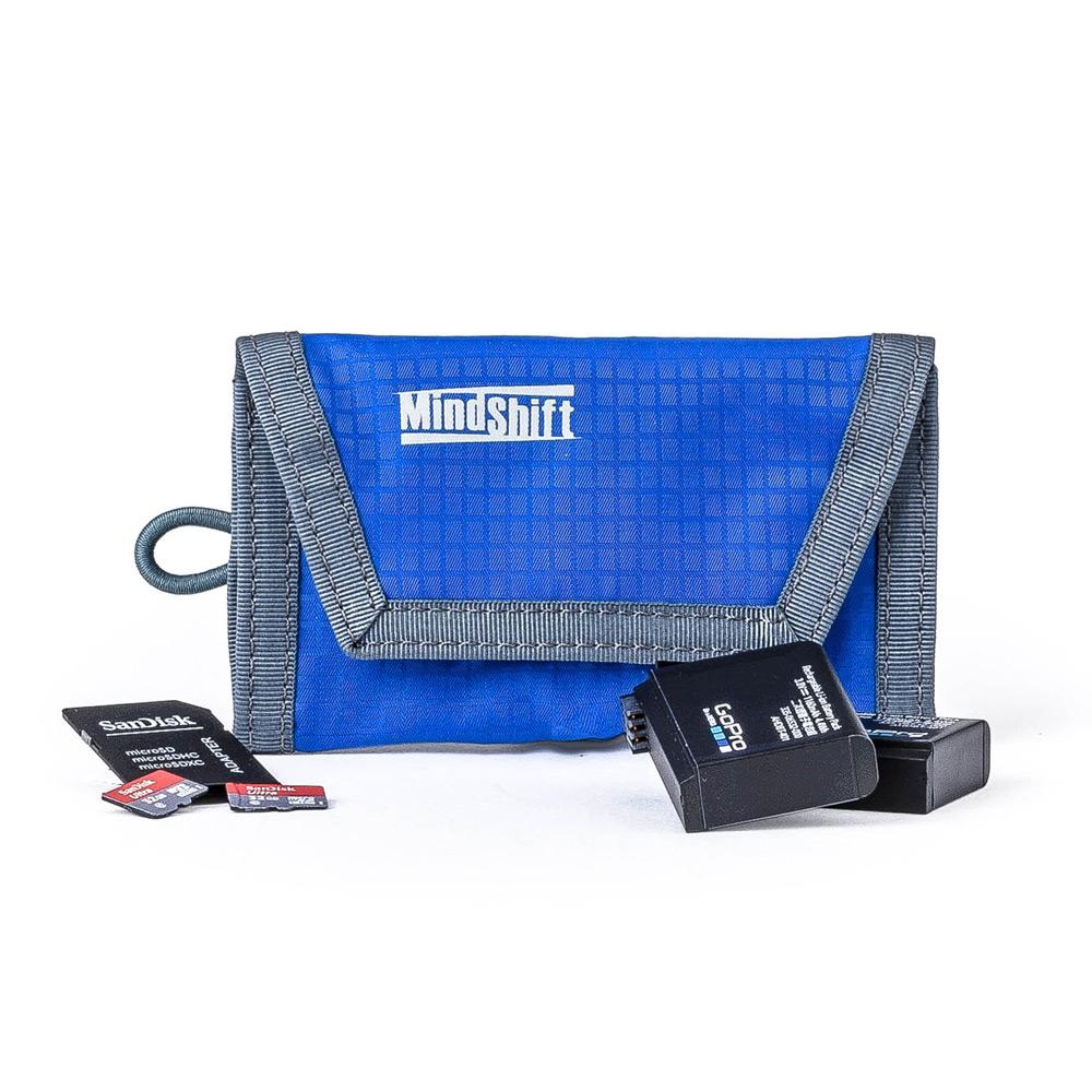 MindShift Gear曼德士GoPro 2電池及記憶卡收納包MS500