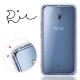 RedMoon HTC U11 5.5吋 防摔氣墊透明TPU手機軟殼 product thumbnail 2