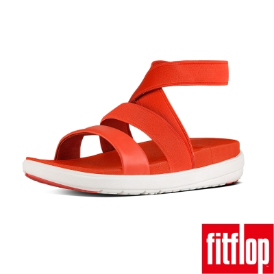 FitFlop LOOSH GLADIATOR SANDAL-亮橘