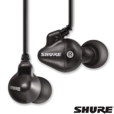 SHURE-SE102-Sound-Isolating-Earphone-最佳入門隔音耳機