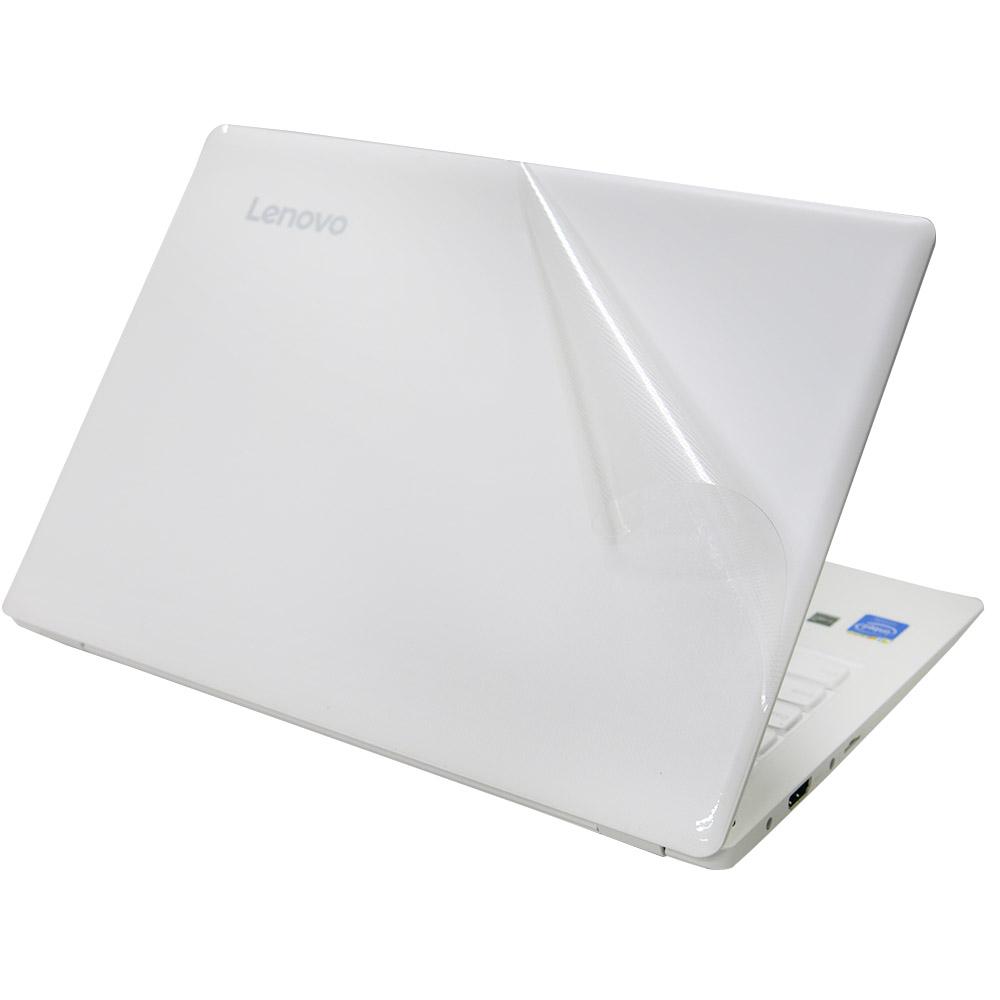 EZstick Lenovo IdeaPad 110S 11 IBR 專用 二代透氣機身膜