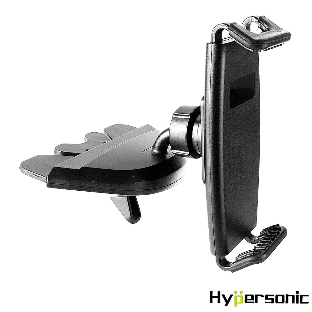 Hypersonic HPA572 PAD MINI CD孔平板支架 (適用8吋內)