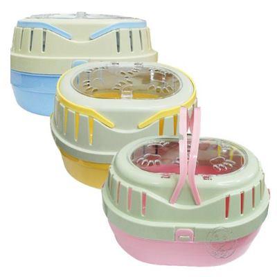 寵物攜帶型提籠(S) 3種顏色