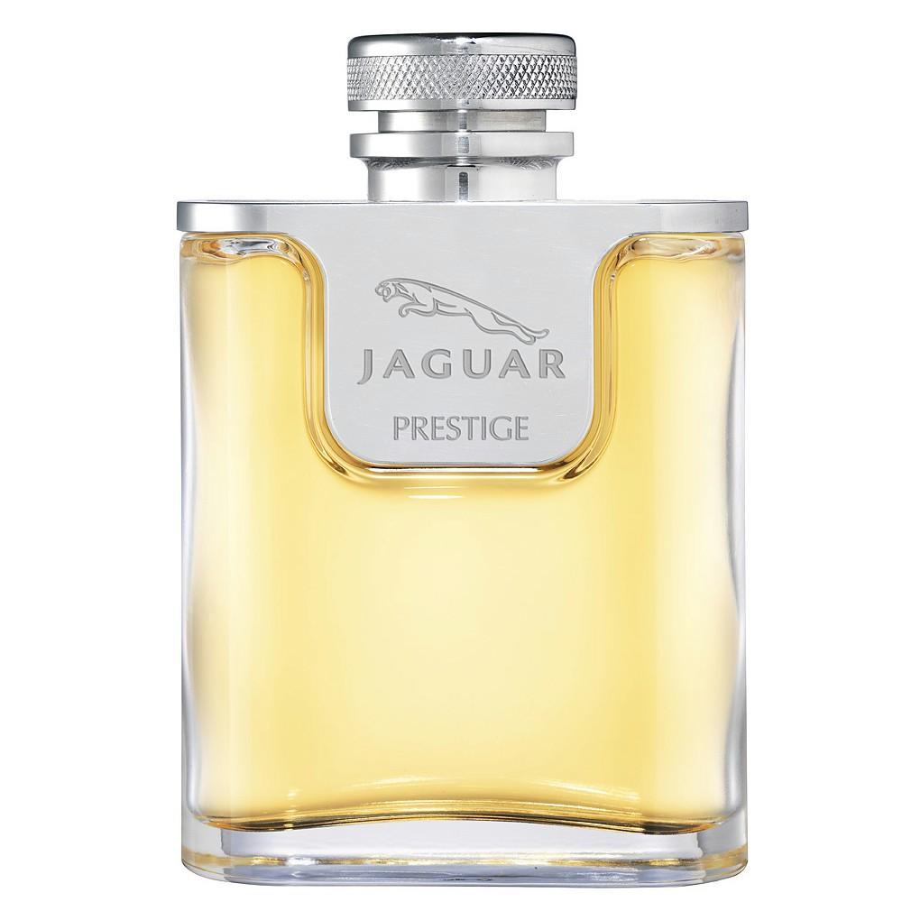 Jaguar Prestige Eau de Toilette 威名淡香水 100ml