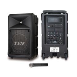 TEV 160W單頻無線擴音機 TA680iA-1