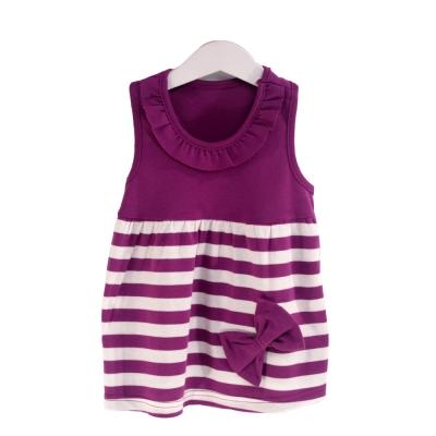 魔法Baby 台灣製女寶寶連身裙 k35513