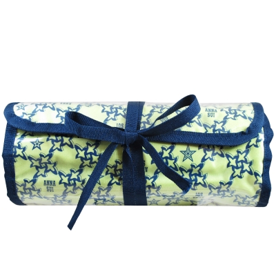 ANNA-SUI-安娜蘇-魔幻星光彩妝收納兩用包
