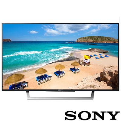 SONY-43吋-智慧型液晶電視-KDL-43W7