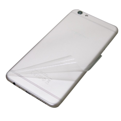 EZstick OPPO R9s Plus 手機專用 機身保護膜