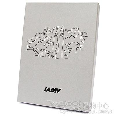 LAMY safari 狩獵經典禮盒-共三色