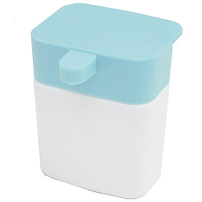 月陽200ml清潔劑分裝瓶給皂器液體收納瓶(JY085)隨機出貨