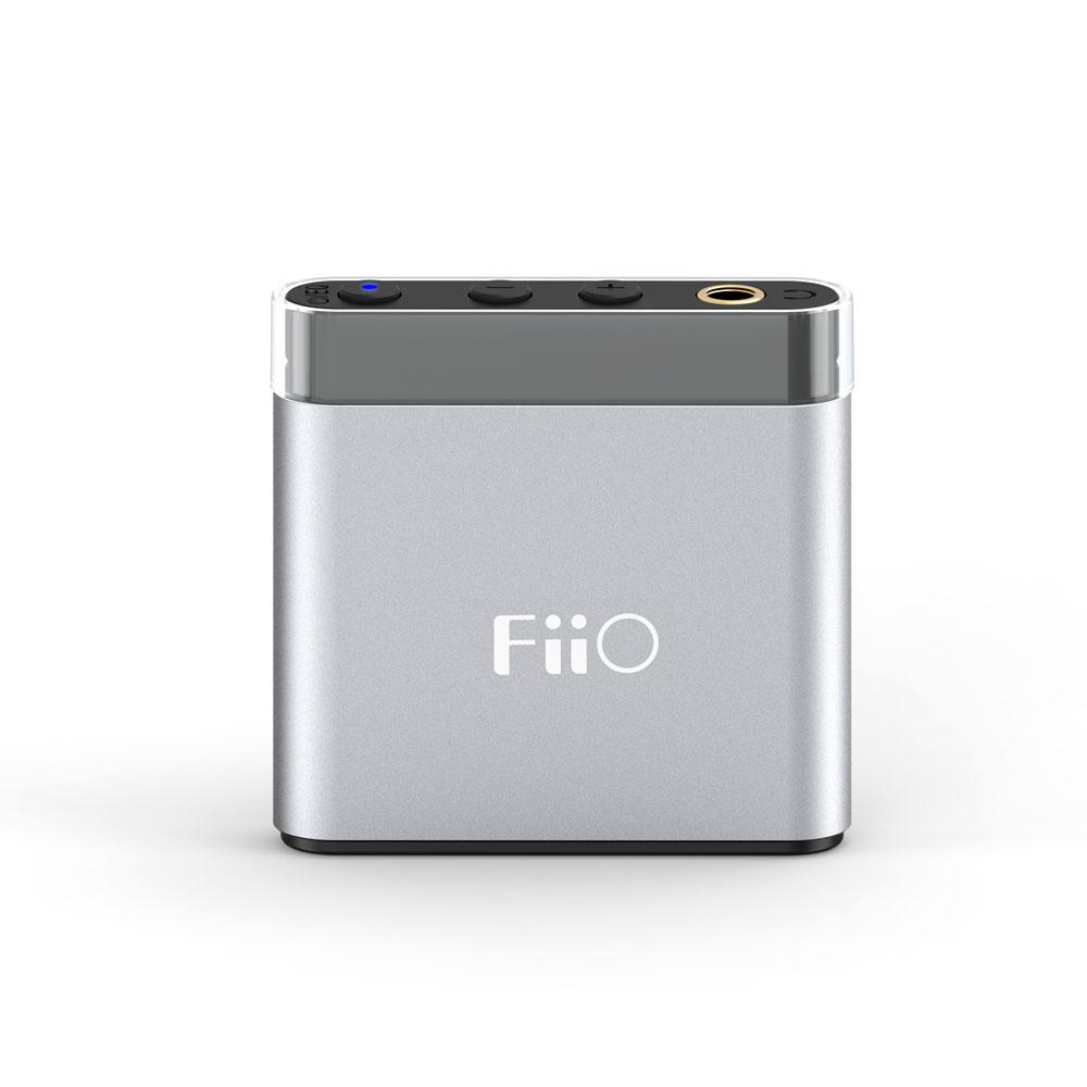 FiiO A1隨身型耳機功率擴大器