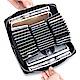 玩皮工坊-二層牛皮36卡位卡片證件女性皮夾長夾女夾-LH512 product thumbnail 1