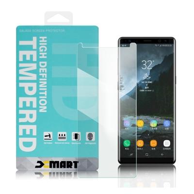 XM Samsung Galaxy Note 8 薄型 9H 玻璃保護貼-非滿版