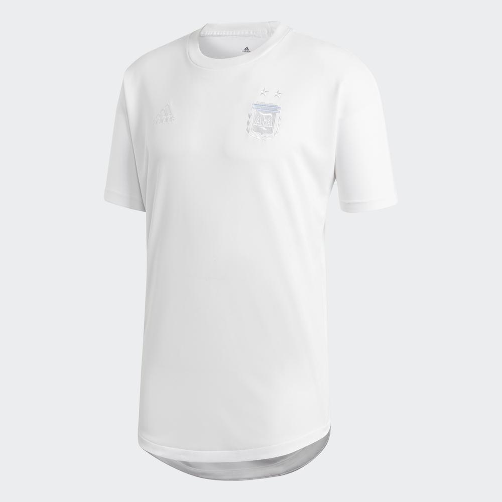 adidas 阿根廷國家隊特別限定版短袖上衣 男 CE6651