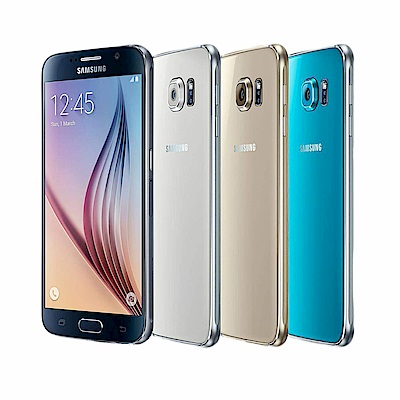 【福利品】Samsung Galaxy S6 32GB 智慧手機