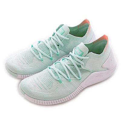 Nike 耐吉 FREE TR-慢跑鞋-女
