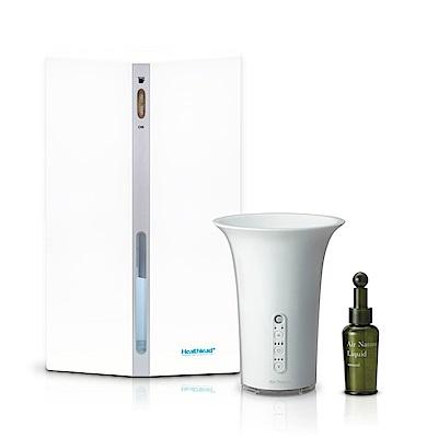 Healthlead日式迷你防潮除濕機(白)EPI-608C