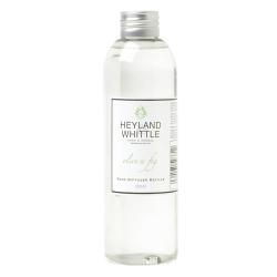 H&W英倫薇朵 無花果橄欖擴香補充精油 200ml
