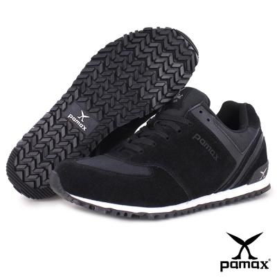 PAMAX帕瑪斯-兼具運動鞋、休閒鞋、慢跑鞋-PP369-WBOO
