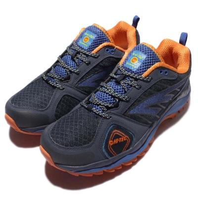 HI-TEC 戶外鞋 Haraka Trail S 男鞋